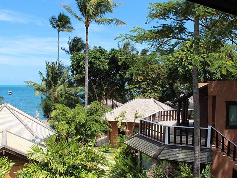 Saboey Resort