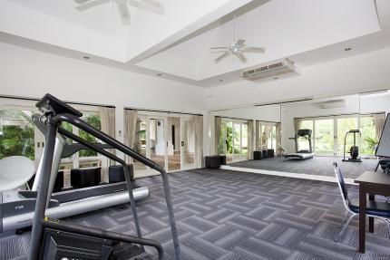 Buraran Suites