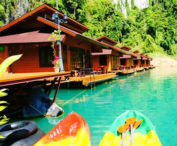 Panvaree Floating Resort