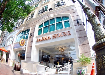 Sasha House