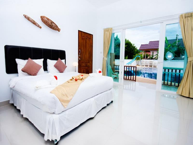 Nadivana Serviced Apartments