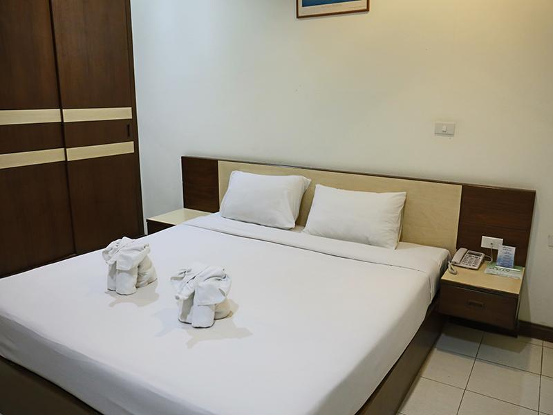 Sabai Hotel Korat