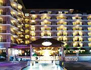 LKメトロポールホテル
