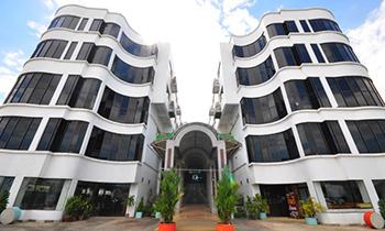 โรงแรมชัยนาทธานี