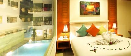 Bauman Casa Karon Beach Resort