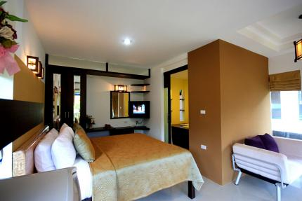 Supsangdao Resort