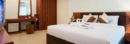 巴东迪瓦度假酒店
