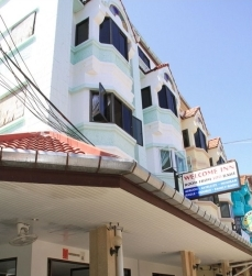 Welcome Inn On Karon Beach