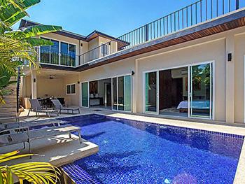 Rawayana Pool Villa