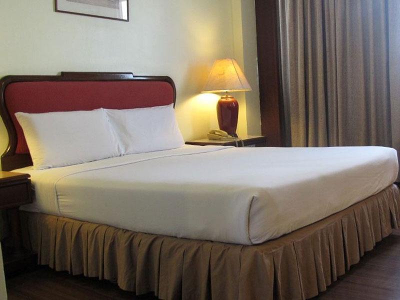 Lee Gardens Hotel