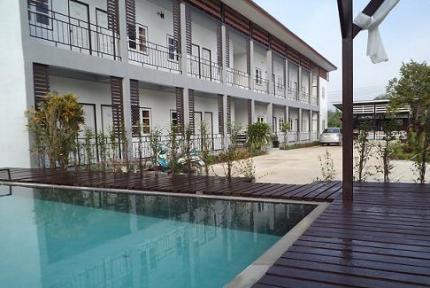 At Chiang Rai
