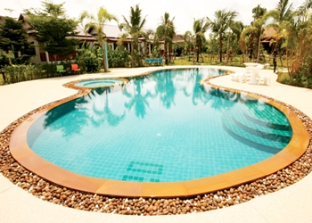 雨瓦迪度假酒店