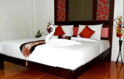 Hasna Palace Ao Nang