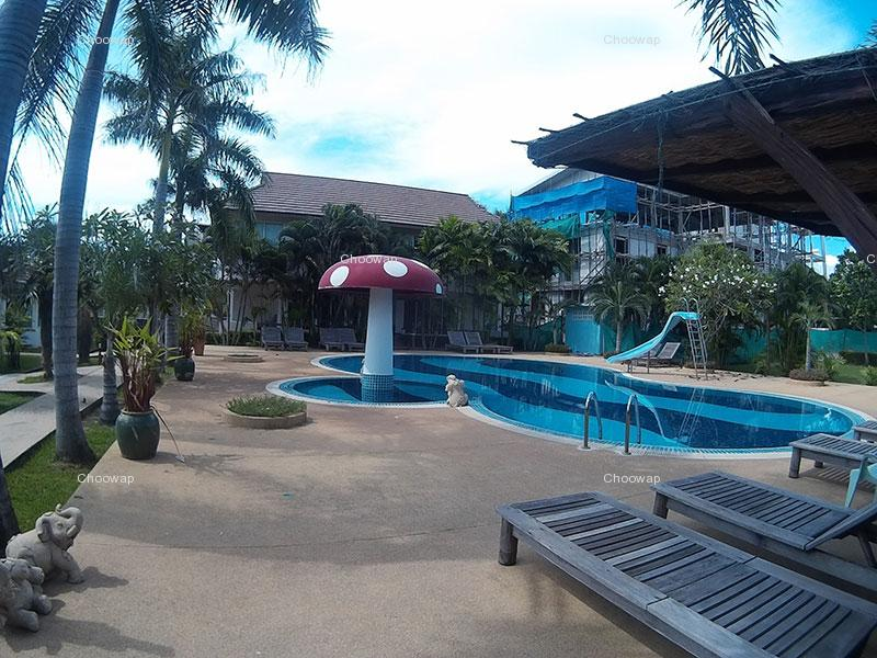 Rattanapura Beach Resort
