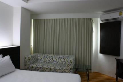 V Verve Service Apartment Hotel & Spa