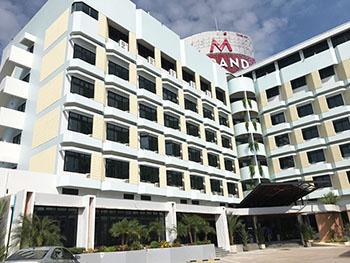 โรงแรมไหมไทย