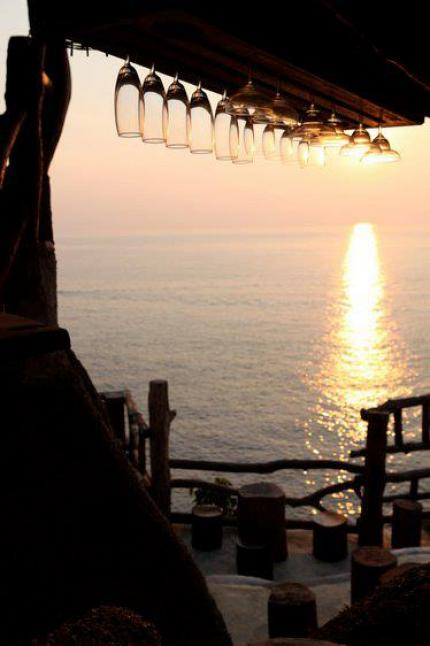 Moondance Magic View Koh Tao