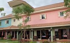 P Paradise Hotel