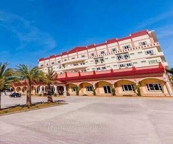巴蜀萨蒙奥酒店