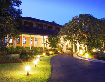 The Imperial Chiang Mai