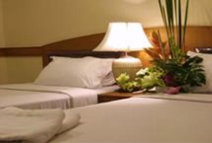 โรงแรมอยุธยาธานี