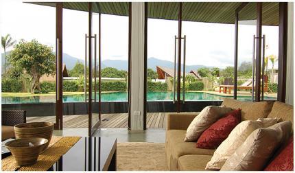 Azaya Villas Chiang Mai