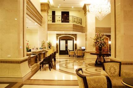 LK 르네상스 호텔
