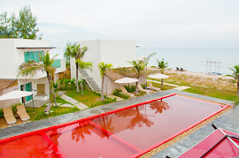 Red Z Resort