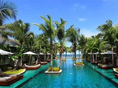 华欣迪泰尔度假酒店
