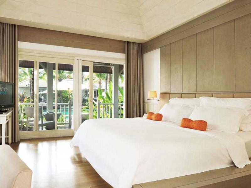 Rest Detail Hotel