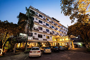 Suandok Kaew Hotel