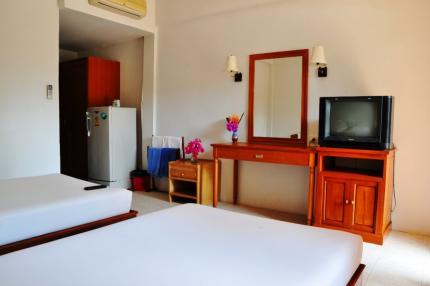 Aloha Apartment Samui