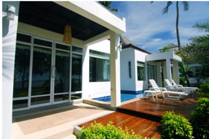 Koh Tao Montra Resort