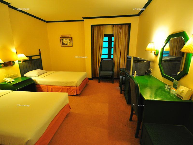 Saraburi Inn Hotel