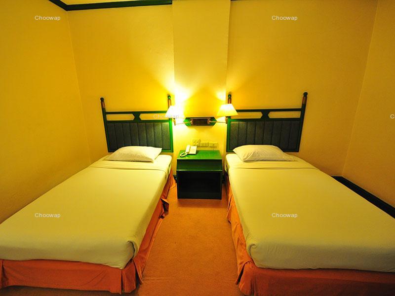 โรงแรม สระบุรีอินน์