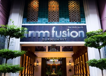 Imm Fusion Sukhumvit
