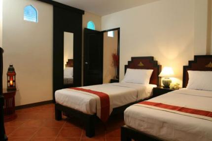 โรงแรม อิมม์ ฟิวชั่น สุขุมวิท