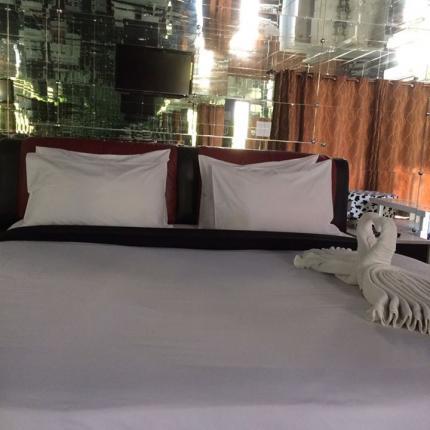 Grand Amazon Hotel
