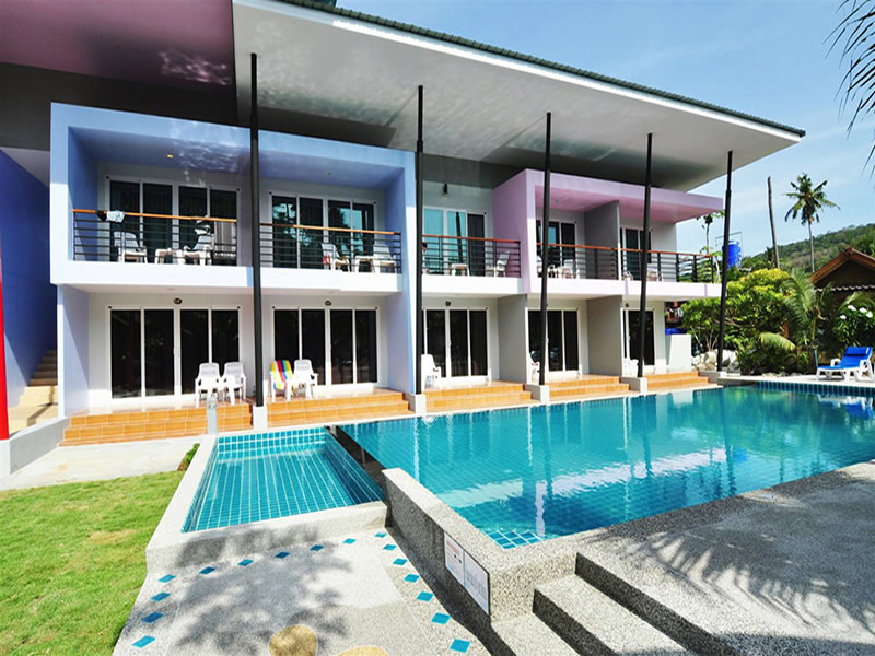 Phi Phi Anita Resort