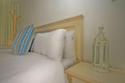 코스타 빌리지 풀 빌라 호텔