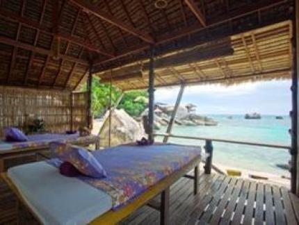 เกาะเต่า แบมบู ฮัท