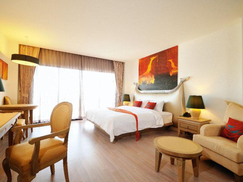 Virgin river cheap rooms