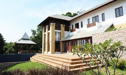 Pawanthorn Villa Samui