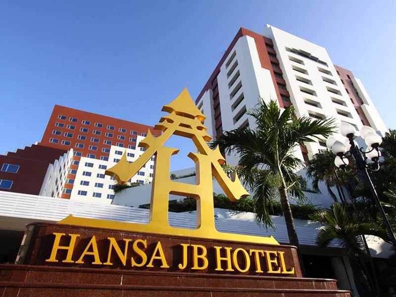 ハンザJBホテル