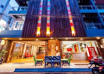 The Oddy Hotel