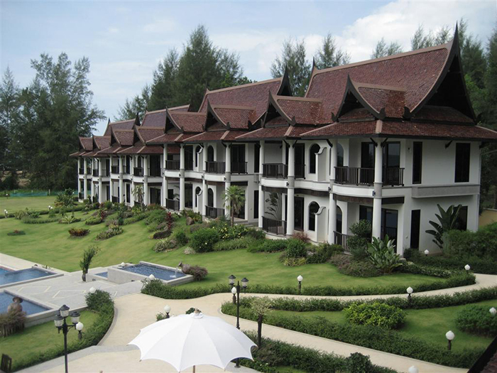 Khao Lak Riverside Resort