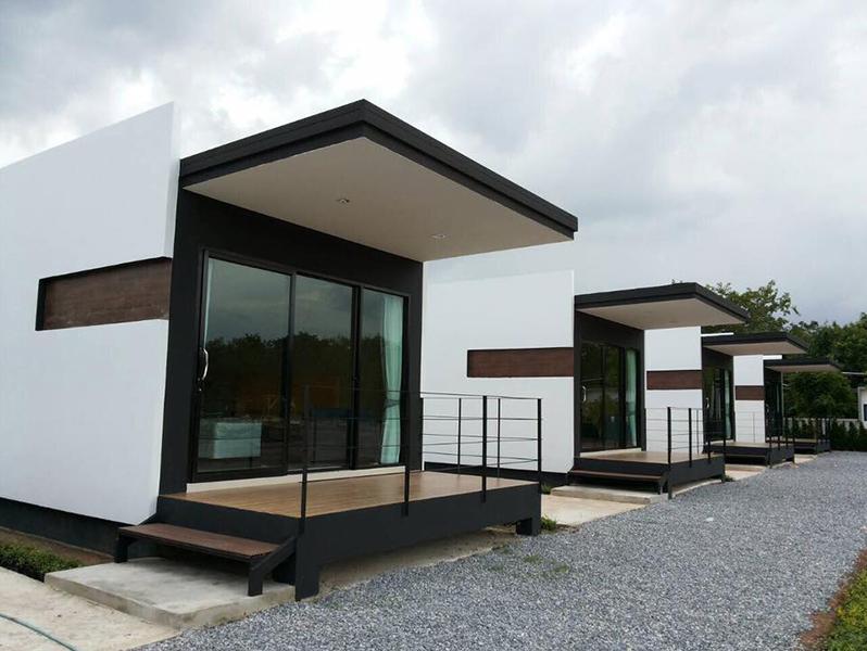 The Lofts Eco Resort