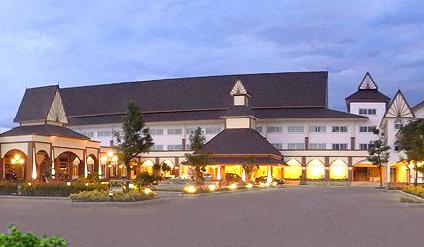 梅吉大酒店