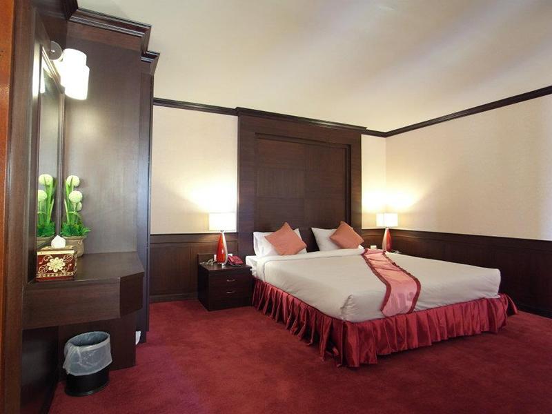 메이저 그랜드 호텔
