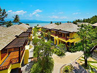 Chantaramas Resort and Spa